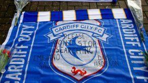 El Cardiff había abandonado a Sala