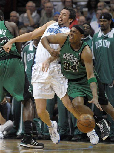 NBA: Magic 84, Celtics 82; Orlando gana título divisional