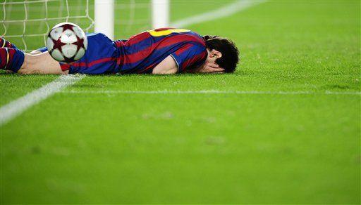 Barcelona y Real Madrid buscan recuperarse tras derrotas