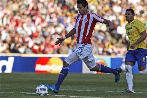 América: Santa Cruz logra gol histórico