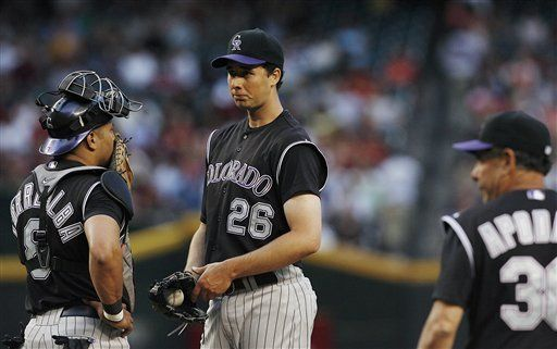 Presentan querella por colapso de pláticas de Torrealba con Mets