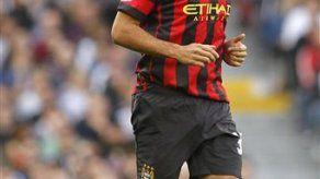 Milan confirma negociación del PSG por Tevez