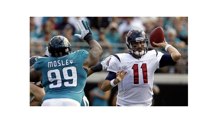 NFL: Texans 20