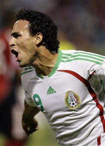 Mundial: México empata con Trinidad, es segundo del hexagonal