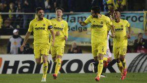 Almería sale del descenso tras empatar con el Villarreal