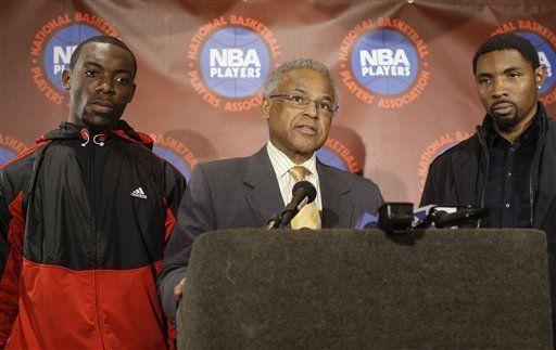 Sindicato espera que corte medie en demanda contra NBA