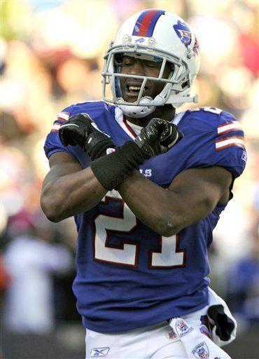 NFL: Bills 40, Broncos 14; Buffalo intercepta 4 pases de Tebow