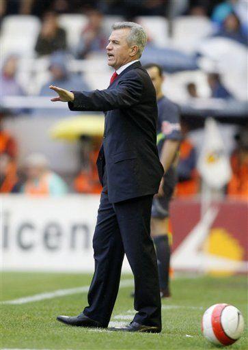 Aguirre confirma que seguirá al frente del Atlético