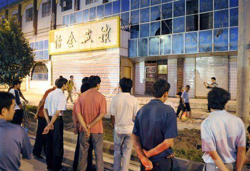 Refuerzan medidas de seguridad en Xinjiang tras ataque