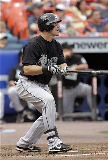 MLB: Marlins 8, Mets 2; triunfo de Johnson
