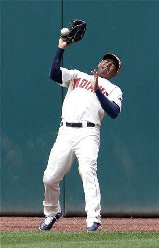 MLB: Medias Blancas 4, Indios; Edwin Jackson domina