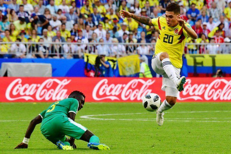 Investigan a jefes del fútbol de Colombia por reventa de tiquetes