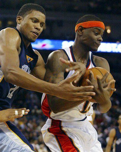 NBA: Grizzlies 114, Warriors 109; Memphis remonta