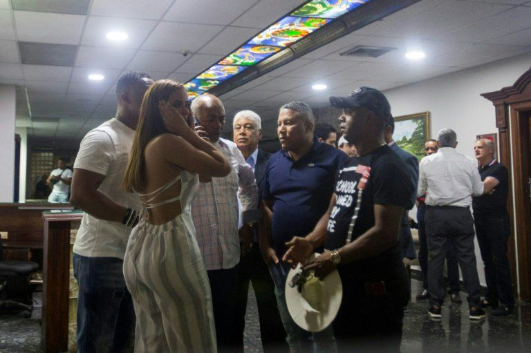 Desestiman robo como móvil de ataque contra exbeisbolista dominicano David Ortiz
