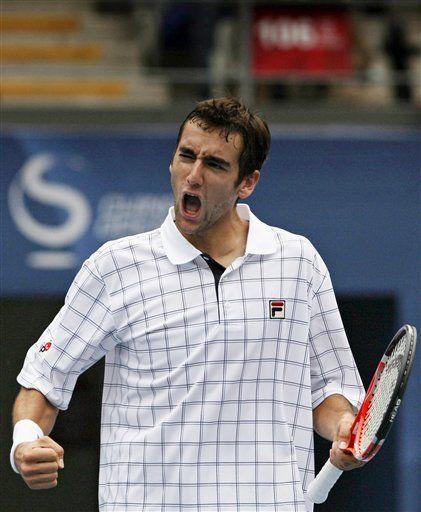 Cilic aplasta a Nadal y enfrentará a Djokovic en Beijing