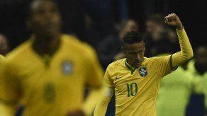 Brasil camina con optimismo hacia la Copa América