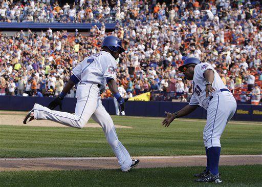MLB: Mets 3, Rockies 0; Relevistas de Mets lucen en blanqueada