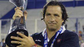 El argentino Juan Antonio Pizzi es el nuevo entrenador del Valencia