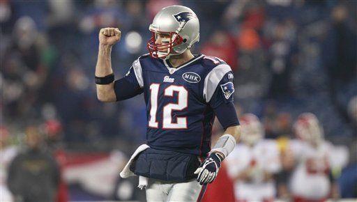 Eagles, al borde de eliminación, enfrentan a Patriots