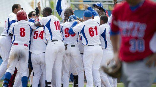 Béisbol de Toronto-2015: el mismo podio de 2011 pero con desenlace más espectacular