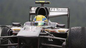 F1: los novatos esperan su oportunidad