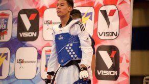 Andrés Ho del Taekwondo es el abanderado de Panamá para Suramericanos de la Juventud