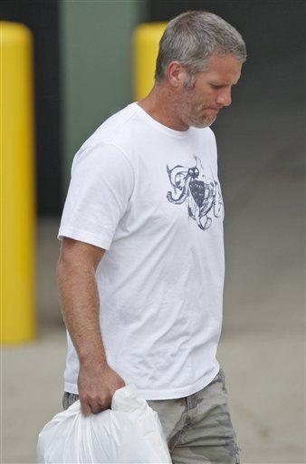 Packers envían a Favre con los Jets