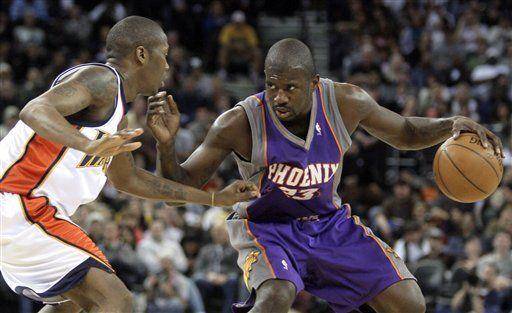NBA: Suns 154, Warriors 130; Phoenix impone marca en puntuación