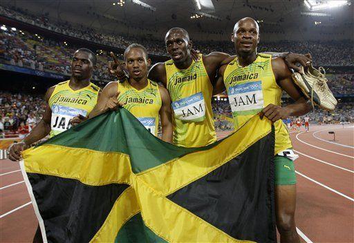 Bolt gana su tercer oro y Brasil el primero en 24 años