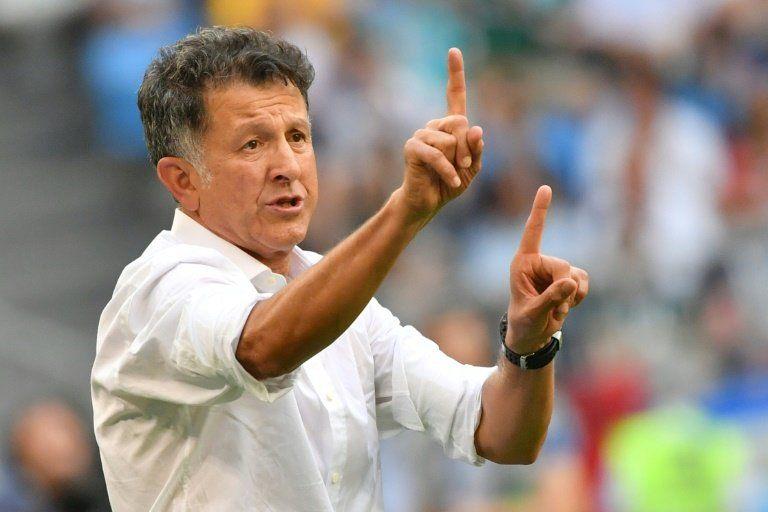Colombiano Juan Carlos Osorio decide no renovar como DT de México