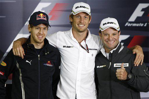 F1: Button asegura que no pecará por exceso de cautela