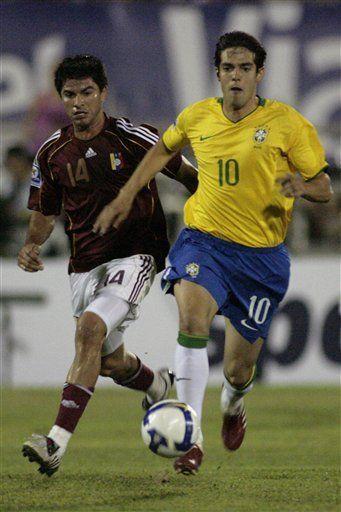 Mundial: Brasil se conforma con empate ante Venezuela