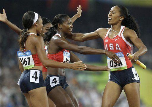 EEUU es el campeón, pero los aplausos son para Bolt