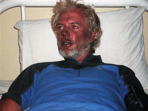 Rescatan a alpinistas tras avalancha en el K2; 11 desaparecidos