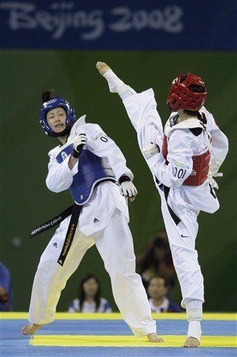 México, Dominicana, Cuba y Venezuela con podios en taekwondo