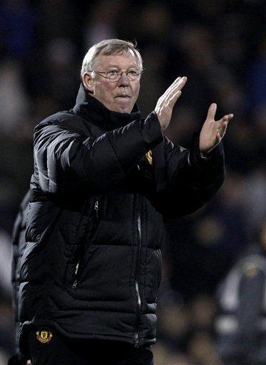Ferguson: Manchester United no necesita comprar jugadores