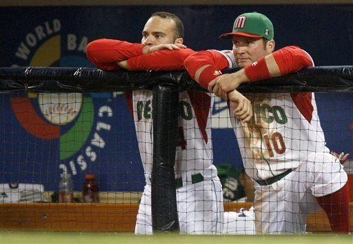 Clásico: México vuelve a despedirse en segunda ronda