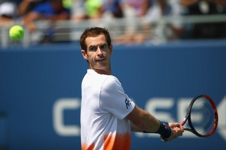 Murray, lesionado desde hace un año, regresa en Queens, antes de Wimbledon