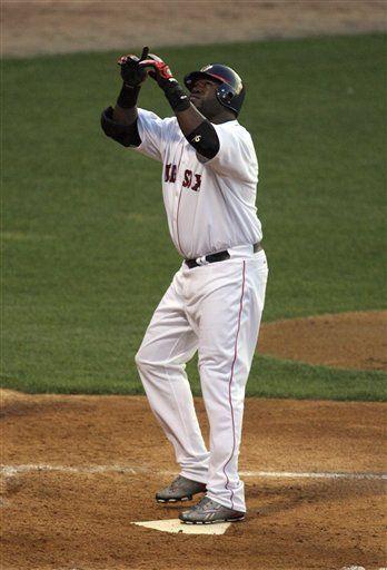 MLB: David Ortiz jonronea en ligas menores