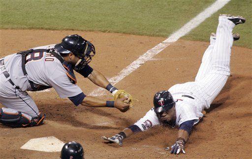 MLB: Mellizos 6, Tigres 5, 12 innings; Casilla impulsa victoria
