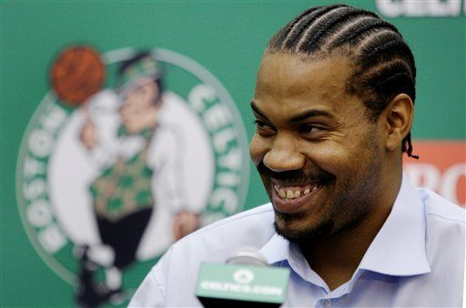 NBA: Con Garnett y Wallace, los Celtics buscan recuperar título
