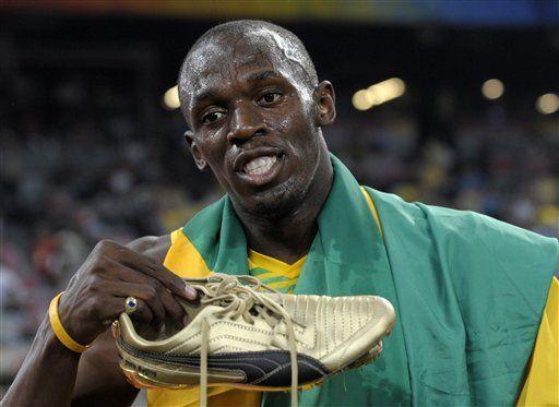 Bolt va por su 3er oro, fútbol brasileño por el... bronce