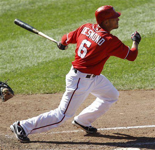MLB: Nacionales 3, Mets 2; Ankiel resuelve en la novena