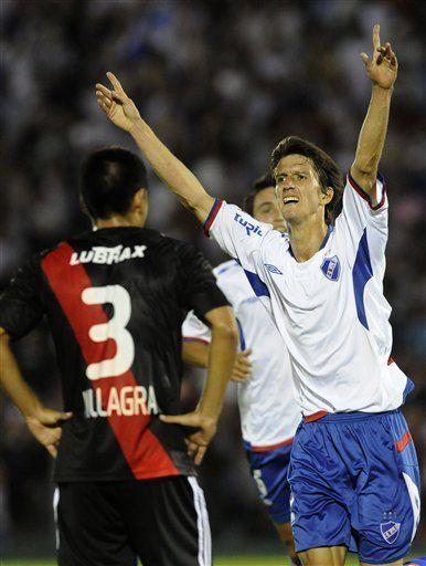 Libertadores: Libertad avanza; Boca y Nacional esperan turno
