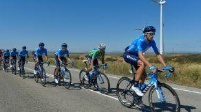Telefónica renueva su patrocinio con el equipo ciclista Movistar hasta 2021
