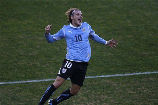 América: Uruguay vence 3-0 a Paraguay y es el campeón