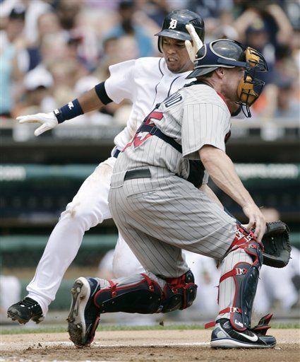 MLB: Mellizos 7, Tigres 6; Morneau define con jonrón