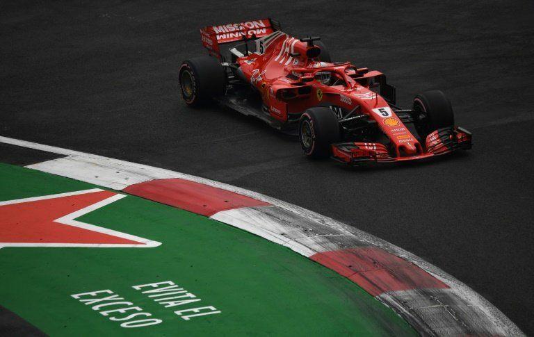 Vietnam organizará su primer Gran Premio de Fórmula 1 en 2020, anuncian las autoridades