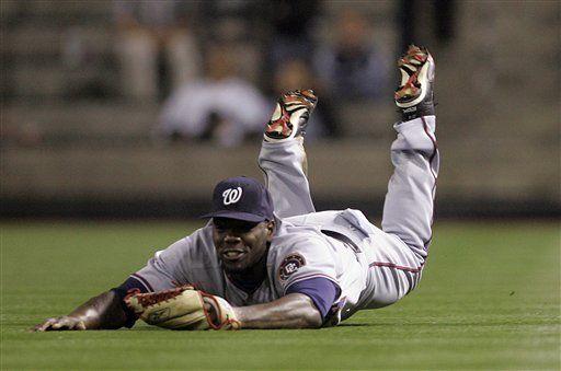 MLB: Nacionales 6, Padres 4