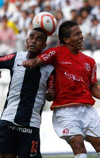 Juan Aurich, campeón de fútbol peruano